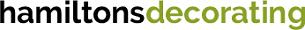 Hamiltons Decorating Logo
